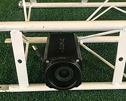 SPORTS SIMULATOR OUTDOOR ANALYSIS EQUIPMENT