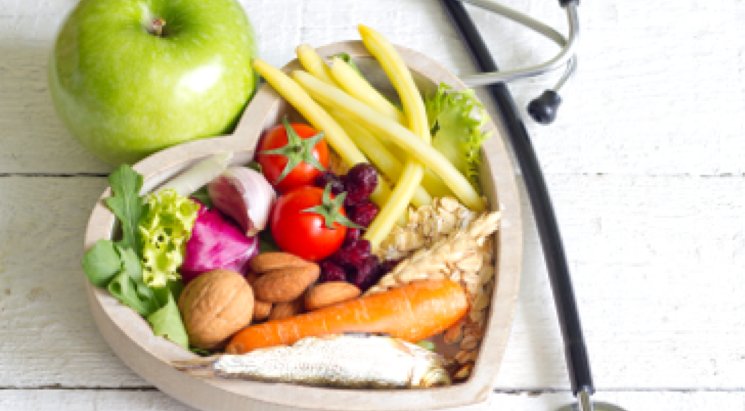 L'alimentation anti inflammatoire