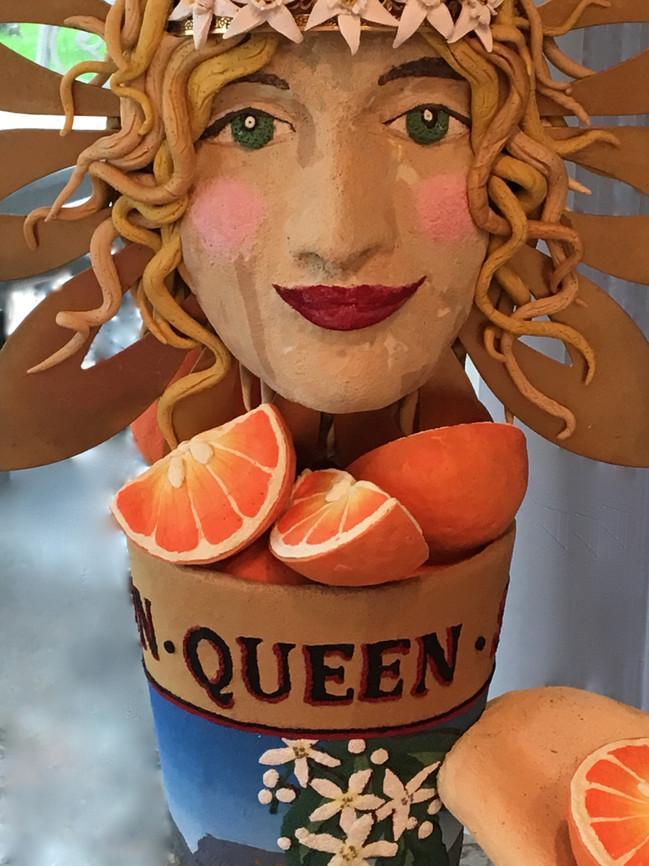 Citrus Queen