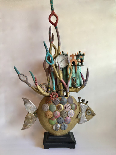 Bolthead Fish