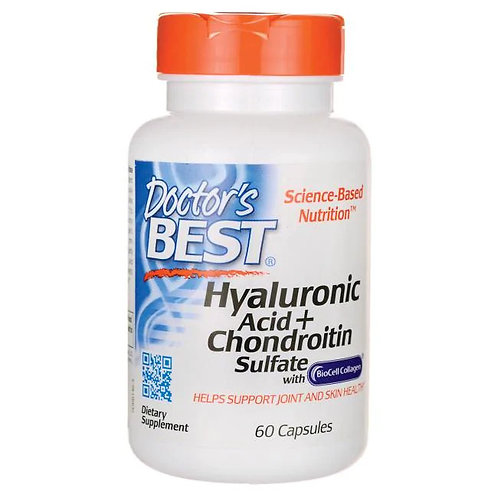 Ácido Hyalurônico