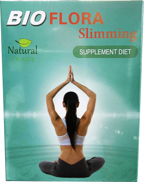 Bio Flora Slimming