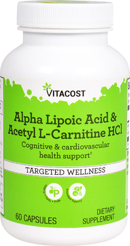 Acetyl L- Carnitina