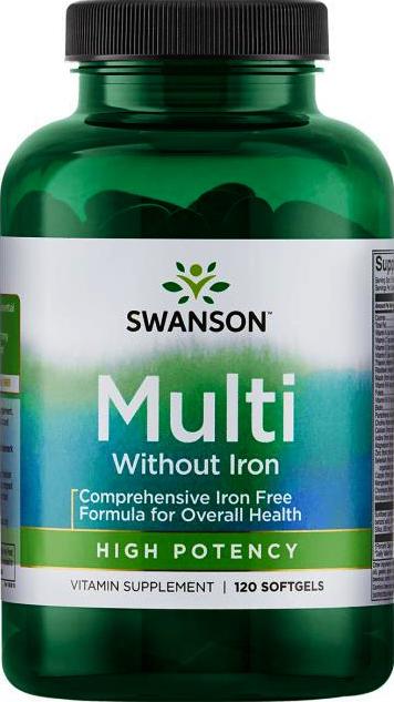 Multi Vitaminas