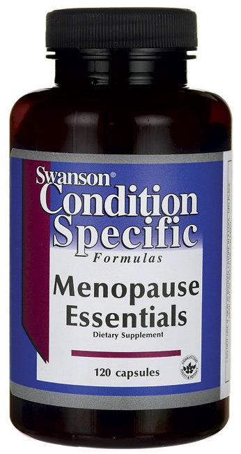 Menopausa Fórmula