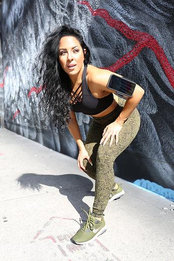 Liana Veda YOUR 6 Week Workout Program