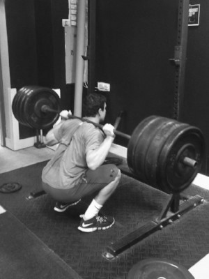Squat Series Part 3