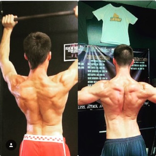 Hypertrophy From High Reps Only?