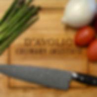 Home: D'Avolio Culinary Institute