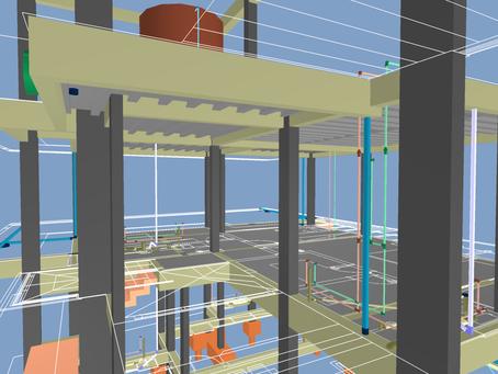 BIM - Building Information Modelin