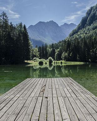 Calmness Retreat