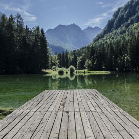 Coronavirus detected in lake water