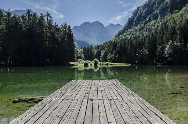 Hidden Lakes Park
