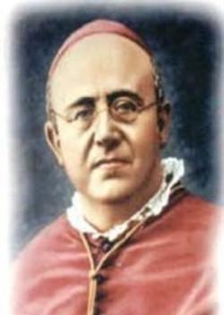 PADRE MAXIMIANO FERNÁNDEZ DEL RINCÓN