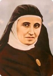 MADRE TERESA DE LA ASUNCIÓN