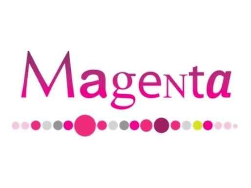 Magenta... nu ook online