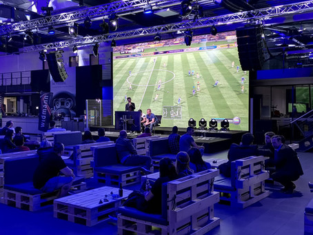 A-Klasse - Widmann A-Cup FIFA18