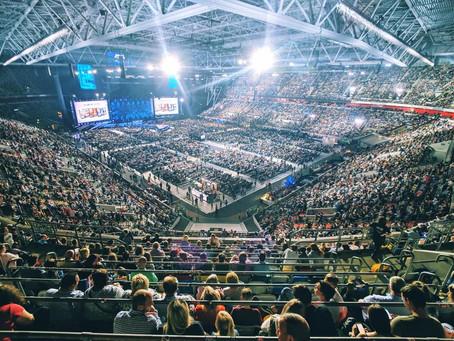 Ehrlich Brothers - FLASH die Stadionshow