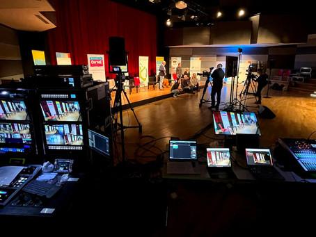 Bayreuth Über.Morgen - Demokratiekonferenz 2020