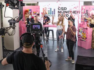 CSD München Livestream