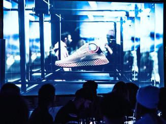 Adidas Deerupt Launch