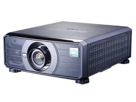 Neues in der Videoabteilung: E-Vision Laser 10K Projektor