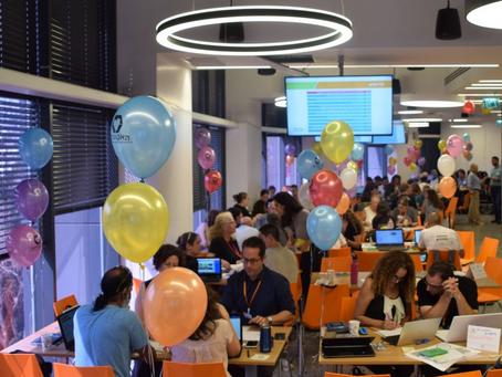 Innovation in Integration- Hackautism 2019