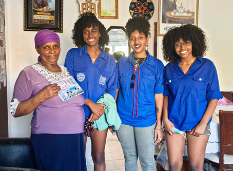 Honoring the Ethiopian Jews who Perished on Their Journey to Israel
