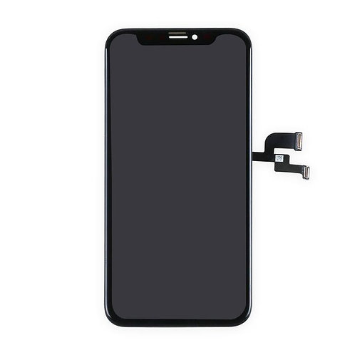 iPHONE X REPLACEMENT LCD AND DIGITIZER SCREEN