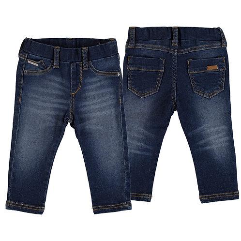Mayoral-Pantalon Jean Basic-535