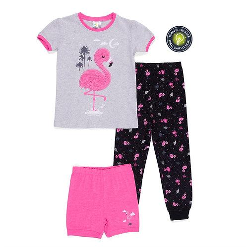 Nanö-Pyjama trois pièces-S20P04