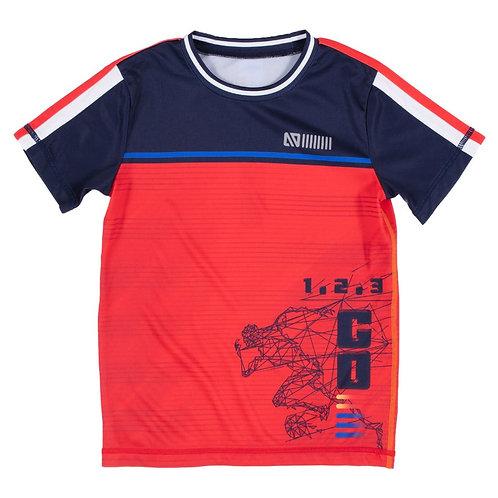 NanöT-shirt m/c F20A81-04