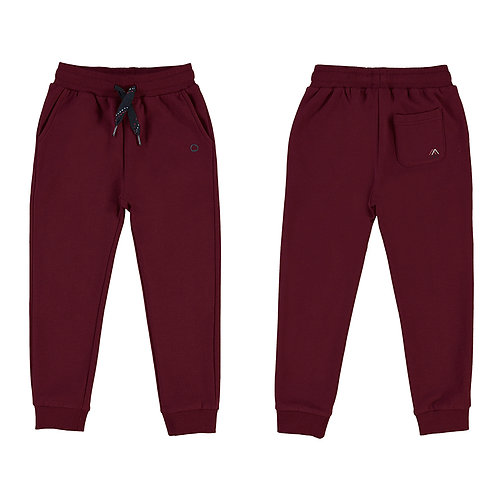 Mayoral-Pantalon Molleton Basic-725