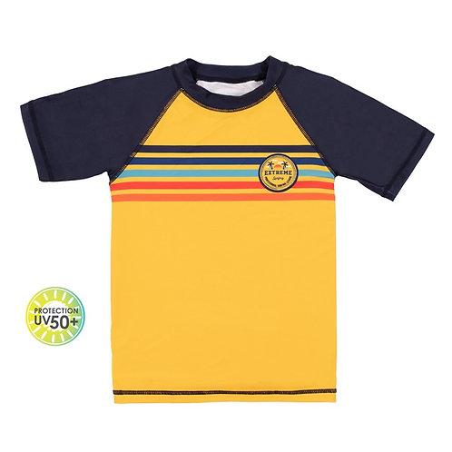 T-Shirt m/c -Nanö-S21S207
