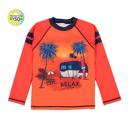 T-Shirt Maillot -Nanô- S21S203