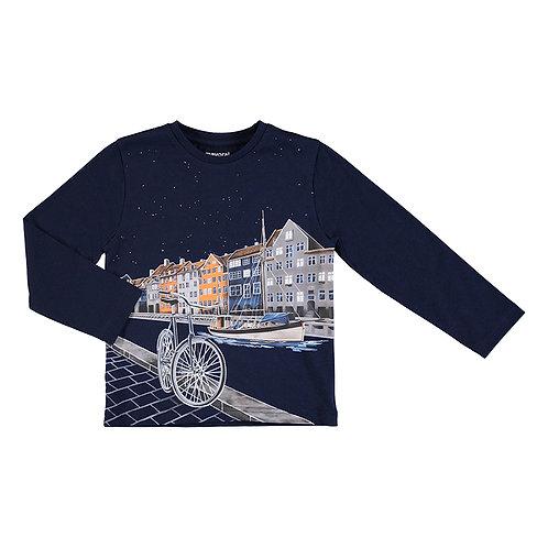 T-Shirt m/l -Mayoral 4042