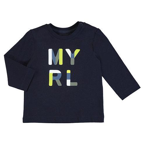 Mayoral-T-shirtM/L-108