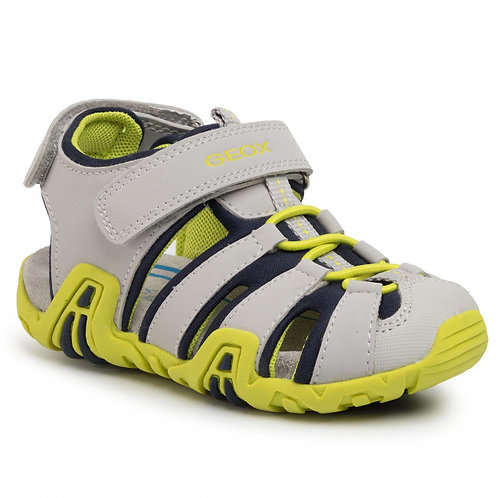Geox-Sandale-B0224A