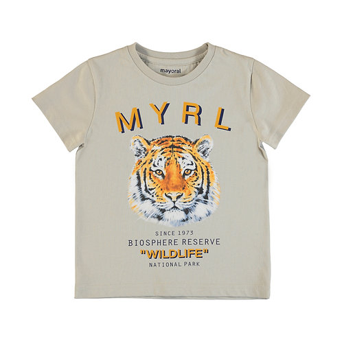 T-shirt m/c-Mayoral-3052