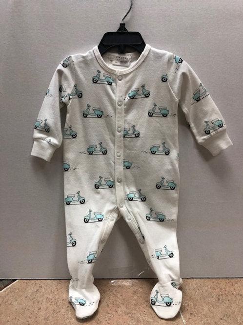Pyjamas-Petit Lem-9187