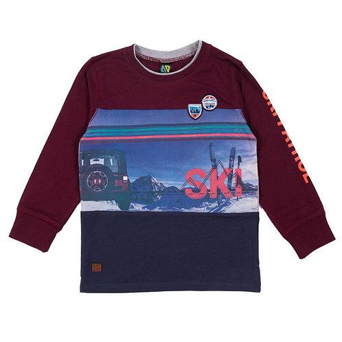 T-shirt M/L Nanö-F2001-05
