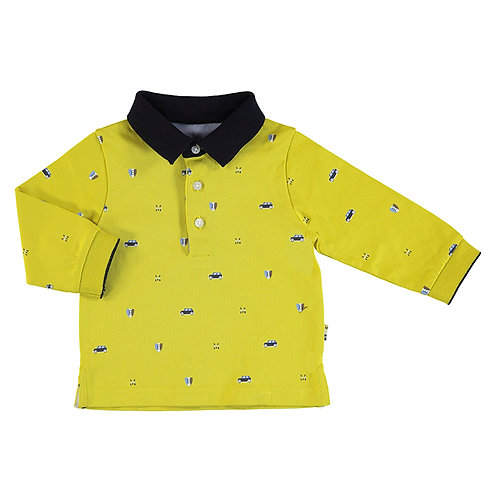 Mayoral-Polo M/L-2124