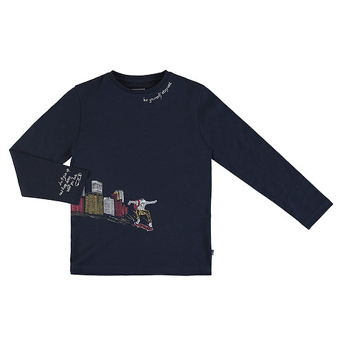Mayoral-T-shirt M/L-7055