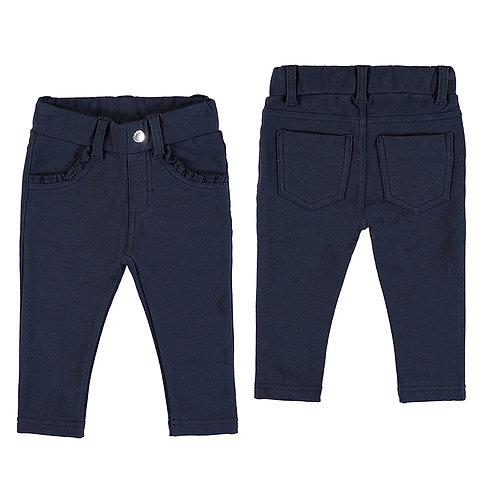 Mayoral-Pantalon peluche-560