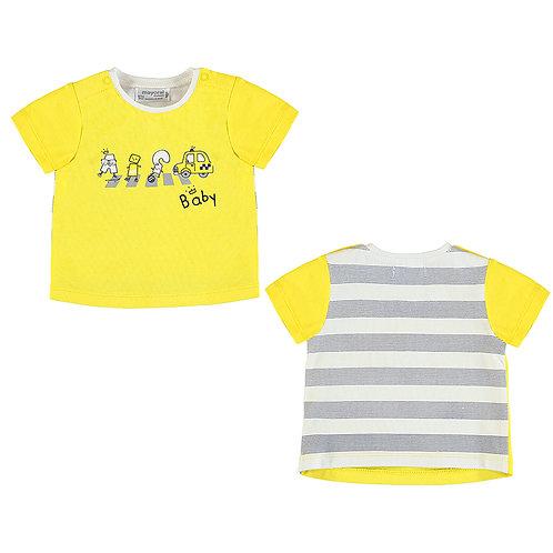 Mayoral-T-shirt m/c-1036
