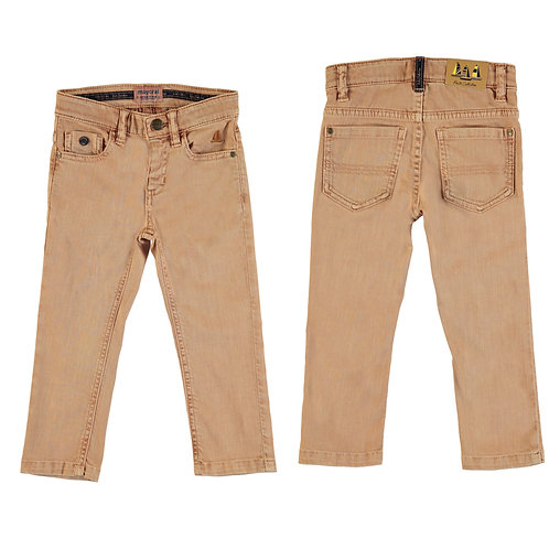 Mayoral-Pantalon 5BSerge Élasthanne-3535