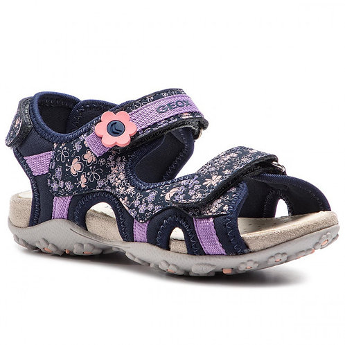 Geox-Sandale 6738
