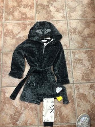 Lemur-Robe de Chambre-12079