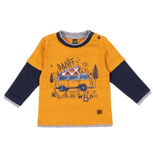 T-shirt M/L-Nanö-F2057-03