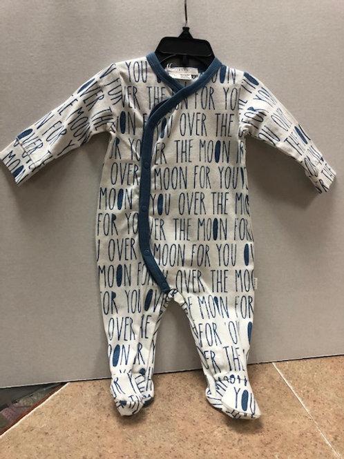 Pyjamas-Petit Lem-6090